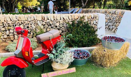 Tu boda en Menorca