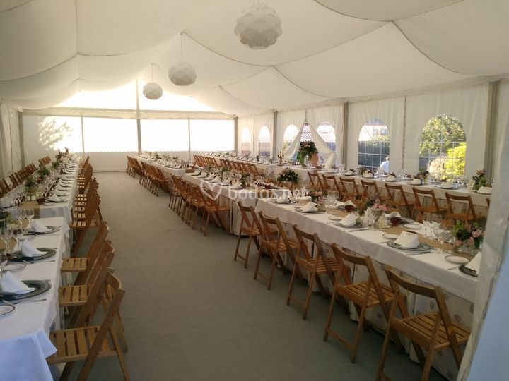 Chévere Events