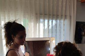 Soraya Makeup