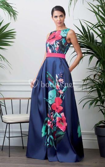 quiero este vestido
