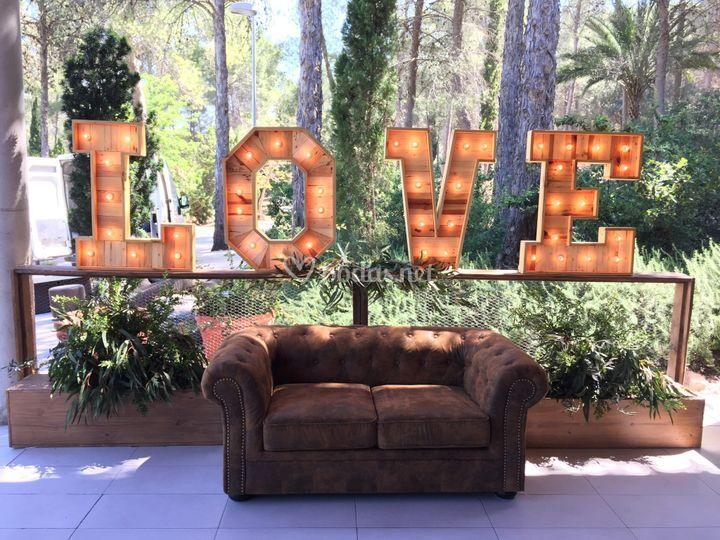 Photocall love