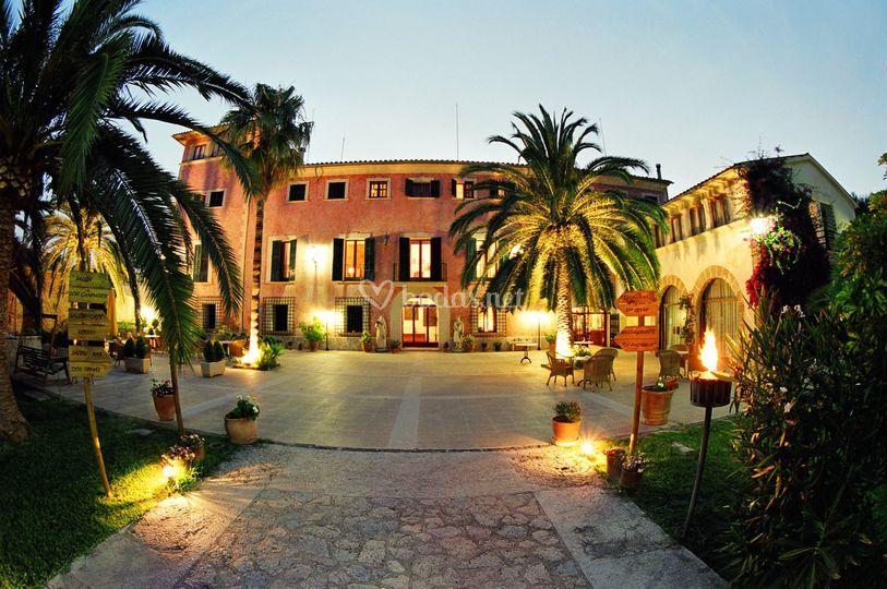 Virrey Finca Hotel