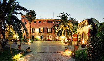 Virrey Finca Hotel 1
