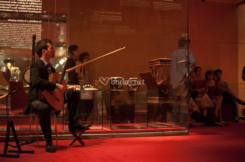 Museo de la Música de Bcn