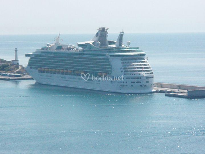 Royal Caribbean cruceros