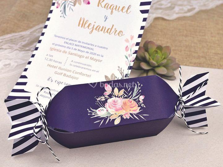 Invitación de boda 39607
