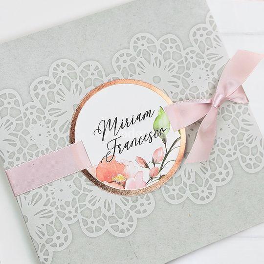Invitación de boda 39728