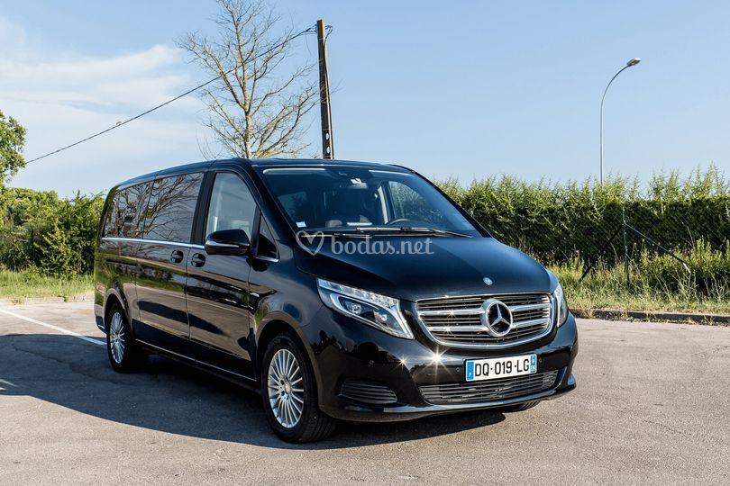 Mercedes Call V