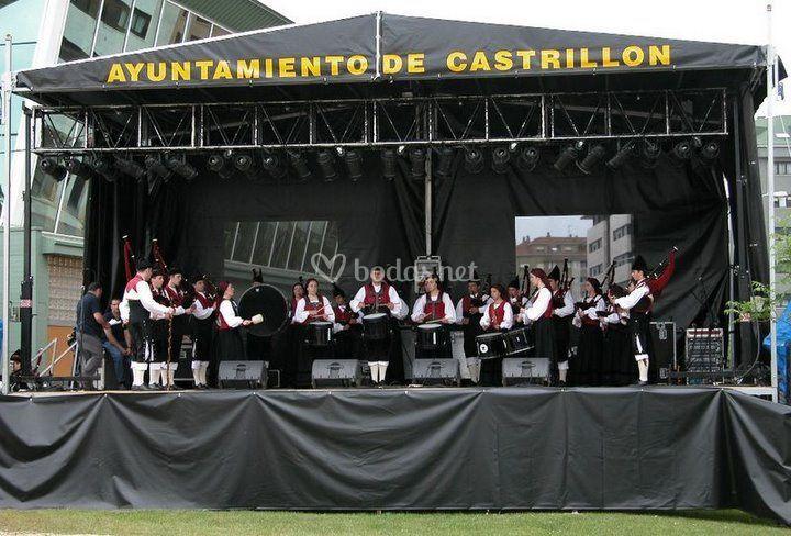 Castrillon