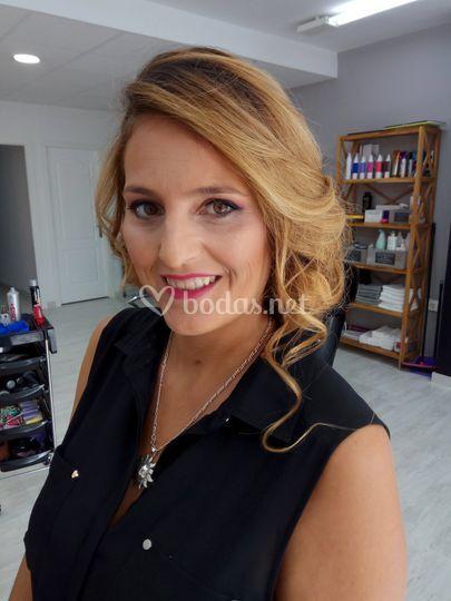 Victoria Luque Estilista