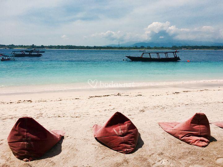 Gili Trawangan - Bali