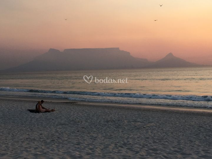 Ciudad del Cabo - Sudáfrica