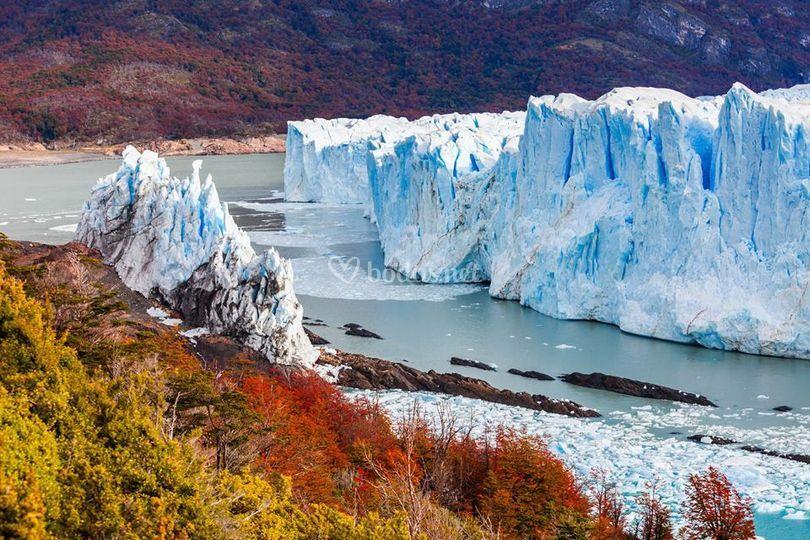 Argentina, Perito Moreno