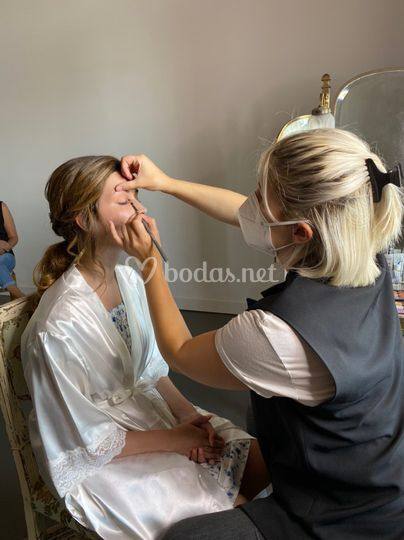 Making of Novia