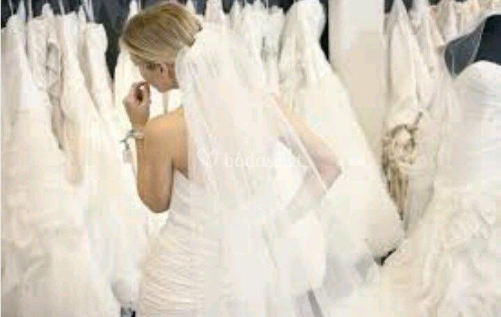 Asesoría imagen para novias