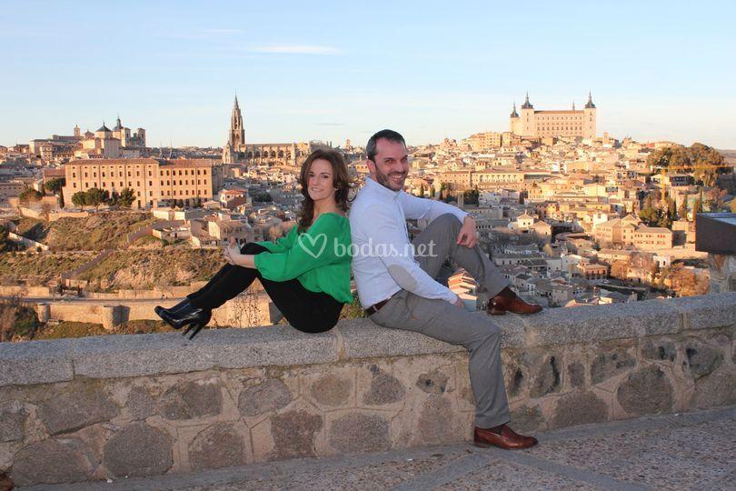 Toledo, un lugar mágico