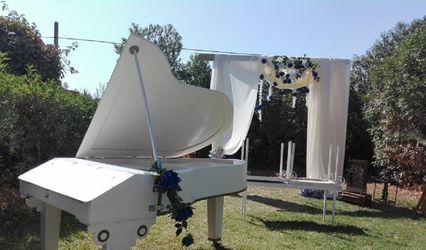 Piano de boda 1