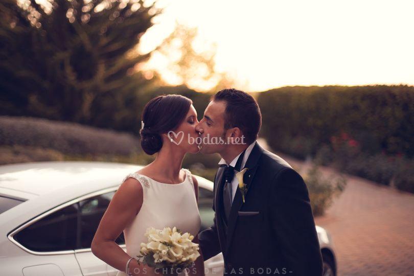 Alicia y Carlos