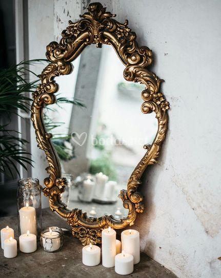 Un espejo para soñar
