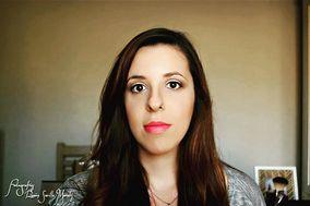 Maquilladora Jessica