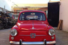 Juanma - Seat 600
