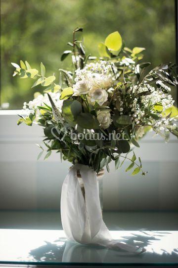 Ramo de novia Anaís