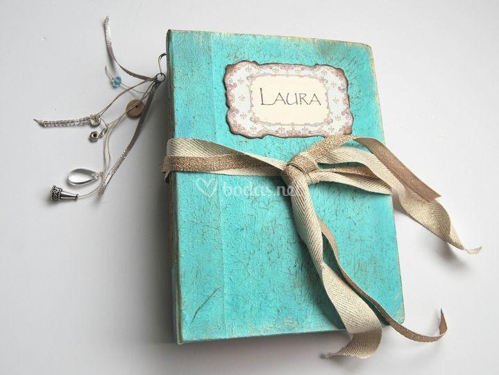 Sea Breeze libro de firmas