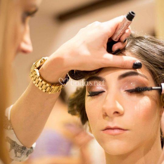 Chantal Makeup Artist