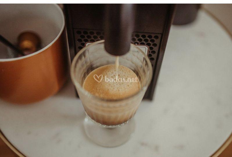 Café a su cuenta