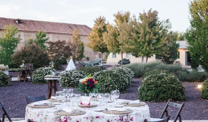 Finca Loranque - Artigot Catering 1