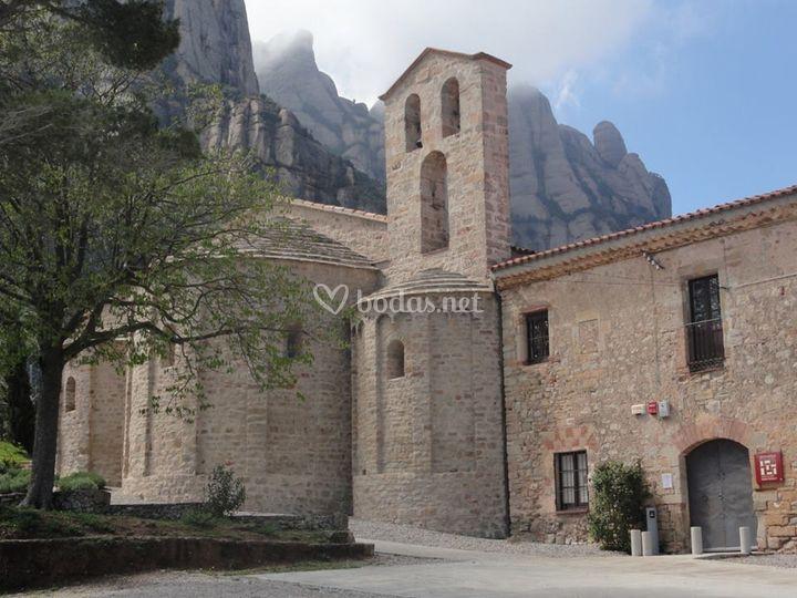 Ermita santa cecilia de Santa Cecilia