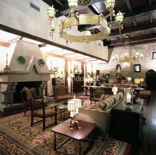 Salón Príncipe