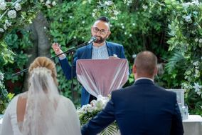 Manu Albarrán - Maestro de Ceremonias