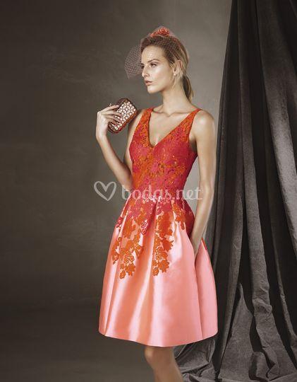 Tiendas de vestidos elegantes en tarragona