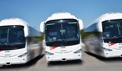 Autobuses Asp Group 1