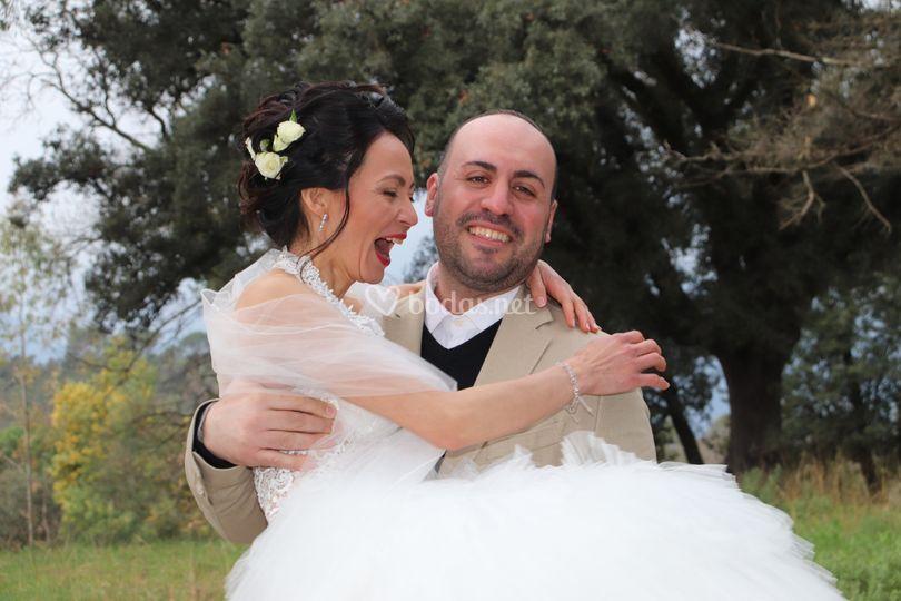 Mirian & Eduard