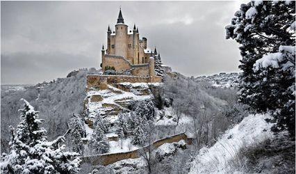 Parador de Segovia 2