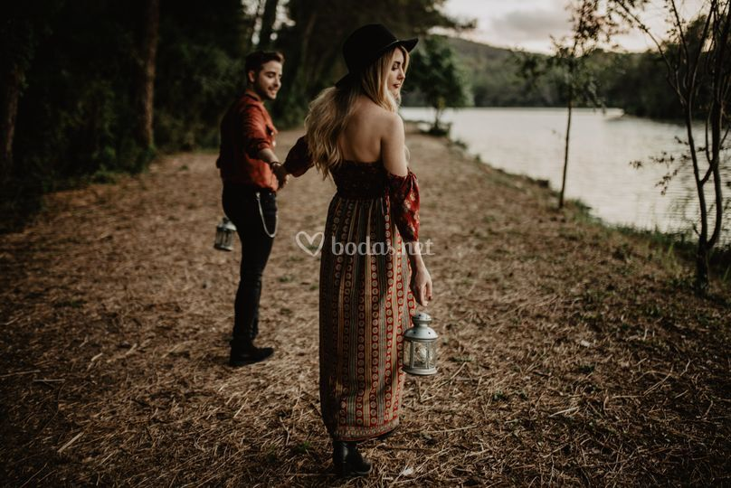 Engagement Ruben & Mireia