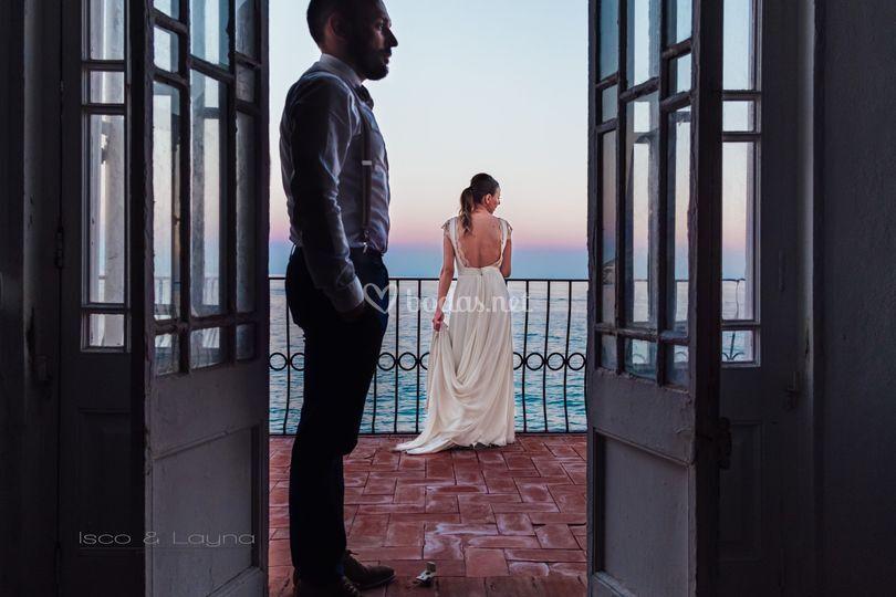 Balcón del Mar