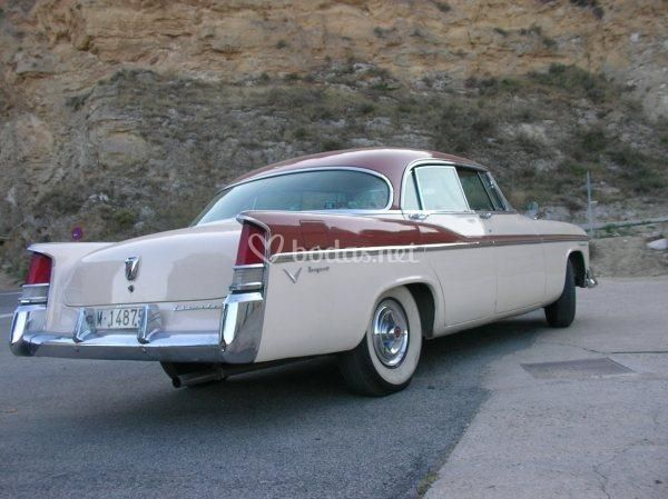 1956 chrysler