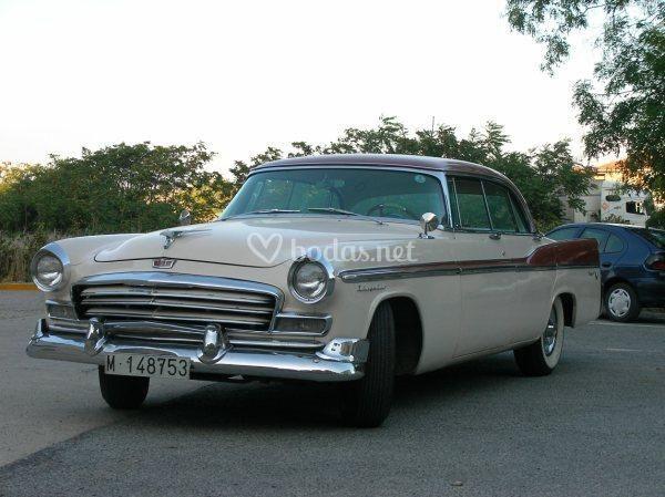1956 chrylser