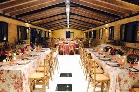 Masía El Teular - Salsia Catering