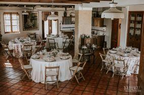 Alquería Diego - Salsia Catering
