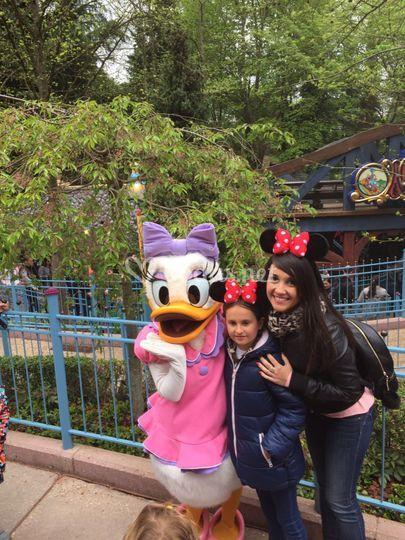Daisy Disney