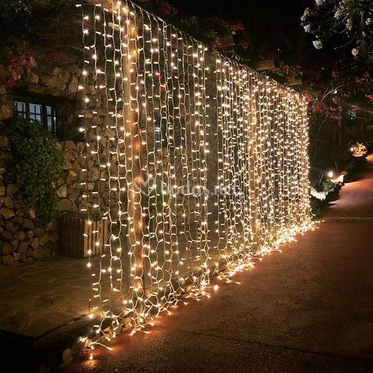 Iluminación en Anzo