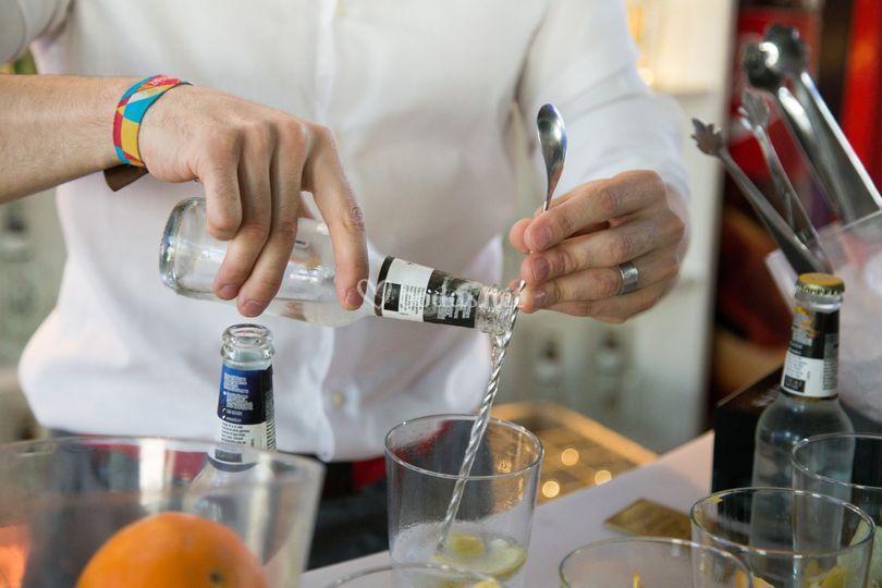 Gin-Tonic Premium