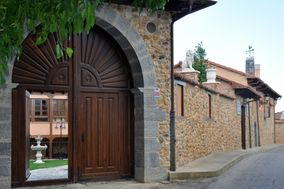 Palacio del Conde de Rebolledo