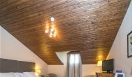 Hotel Golf & Spa Real Jaca Badaguas 3