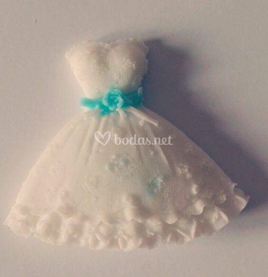 Jabón de novia