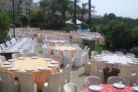 Sarao Catering